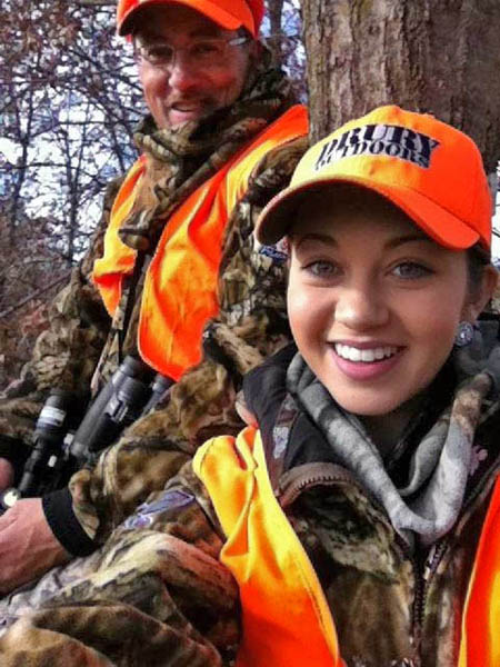 Taylor & Mark Drury - Drury Outdoors