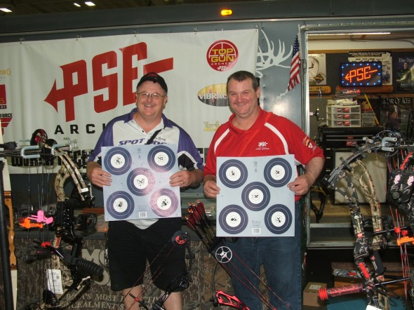 2012 NFAA Indoor Nationals