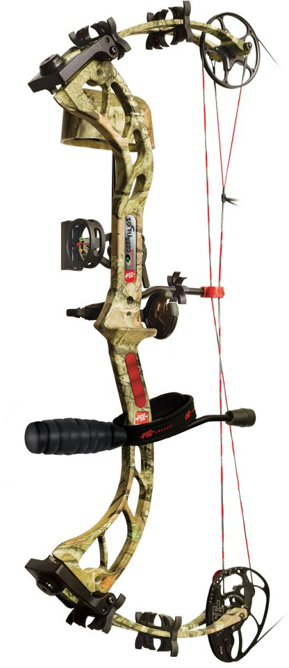 PSE Brute X Deer Thug Edition Compound Bow