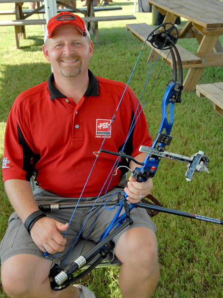 PSE Archery Compound Bow