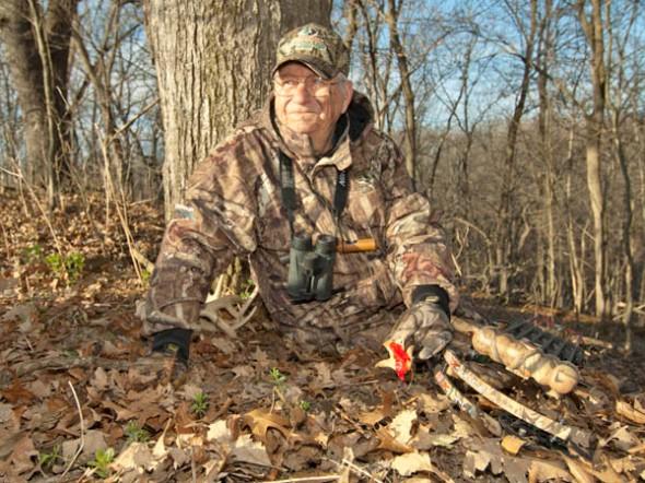 Hunting at any Age