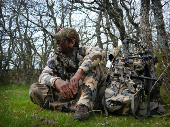 The Life of Bohunting With PSE's Pedro Ampuero