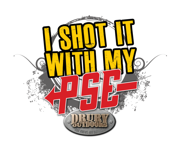 I Shot It With My PSE!