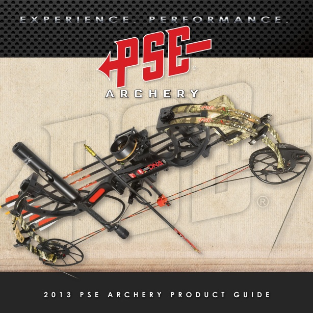 2013 PSE Product Catalog