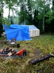PSE's Emily Anderson's Base Camp